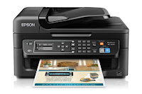 Epson WorkForce WF-2630 Driver (Windows & Mac OS X 10. Series)