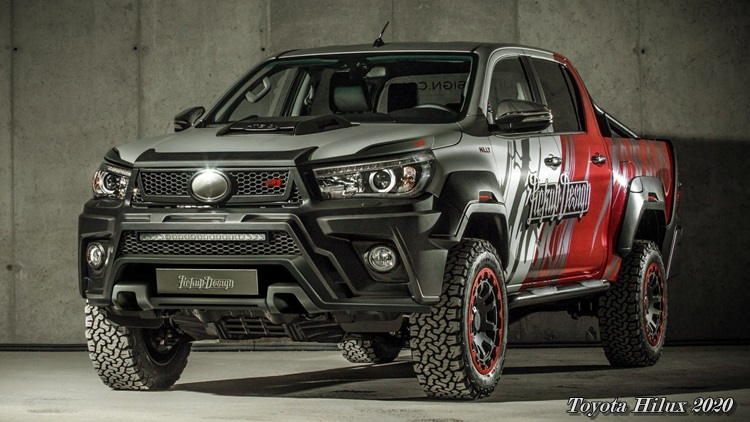 Toyota Hilux 2020 Release Date, Specs, And Price