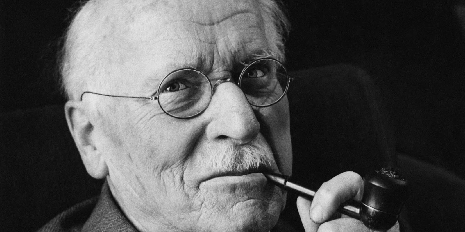 Carl Jung's 4 Stages of Life