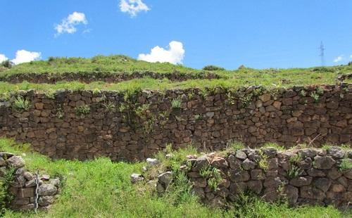 Paisaje Arqueológico Waynaqolqa