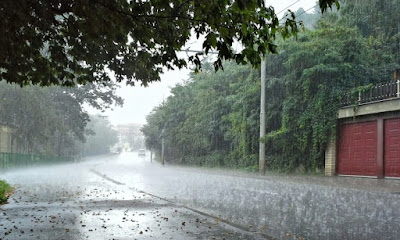 Iklim di negara Malaysia