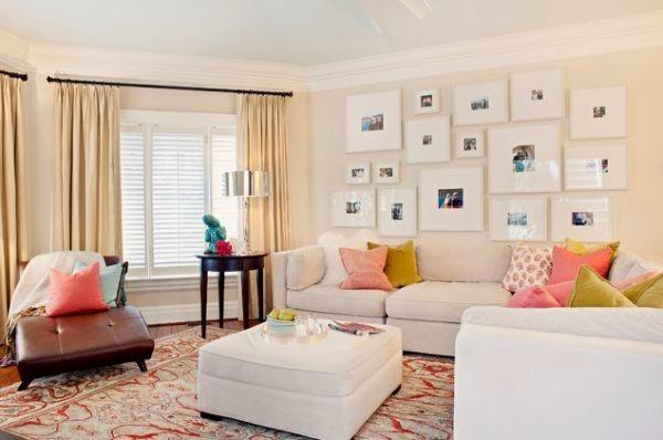 4 Inspirasi Desain Ruang Keluarga Minimalis Rumah Minimalis