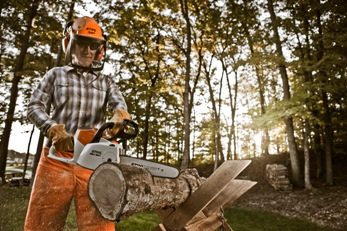Stihl Usa News Tips For Getting Your Tools Ready For Spring