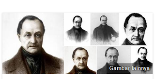 Biografi Auguste Comte Sang Bapak Sosiologi (1798–1857)