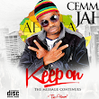 Cemma Jah- KEEP ON (the album)