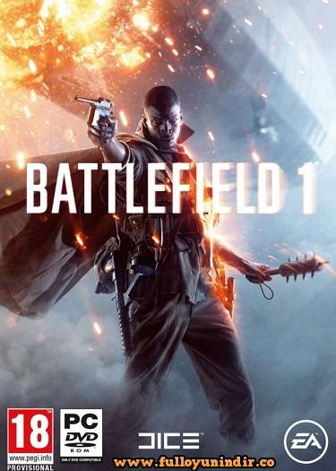 Battlefield 1 CPY Tek Link
