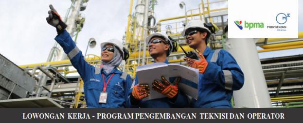 ( LOKER ) PT. Medco E&P Aceh Timur