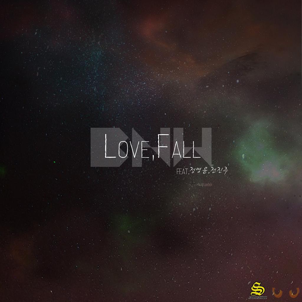 [Single] BNW – Love, Fall
