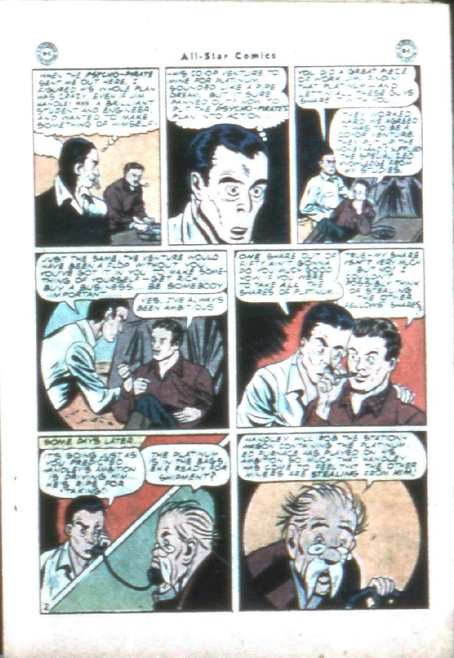 Read online All-Star Comics comic -  Issue #32 - 17