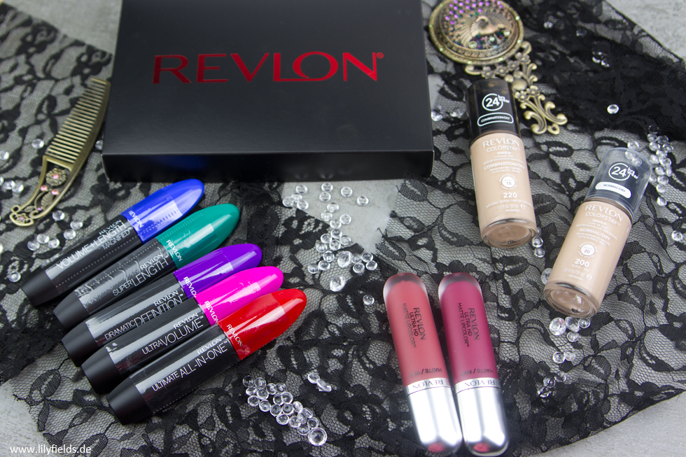 Revlon - Review