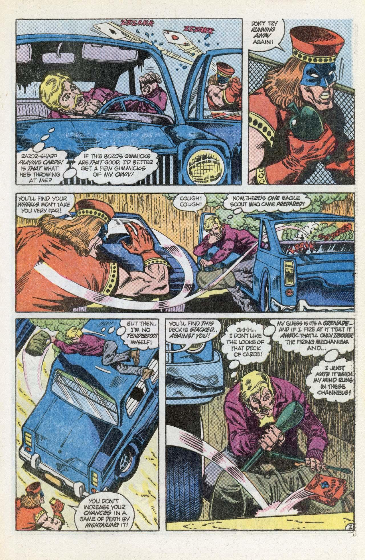 Detective Comics (1937) 541 Page 23