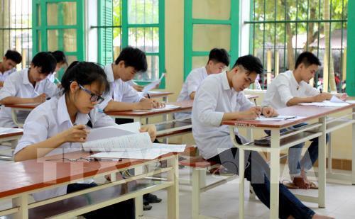 Đà Nẵng bất ngờ thay đổi phương án tuyển sinh vào lớp 10