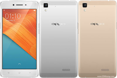 Went to know upcaming oppo R7 Lite  informations