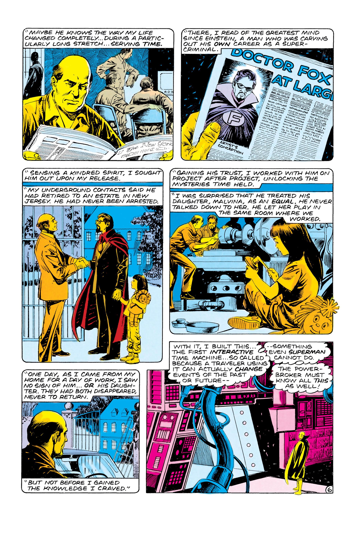 Read online World's Finest Comics comic -  Issue #321 - 6