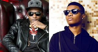 """If I Die Today, I Die A Legend"" - Wizkid Says As Complains Of His Health"