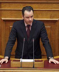 Ερώτηση του βουλευτή Ν.Δ. Πιερίας Κώστα Κουκοδήμου για την έλλειψη αλλοδαπών (Αλβανών) εργατών.