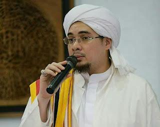 Habib Jindan, Musibah Tanda Cinta Allah Pada HambaNya
