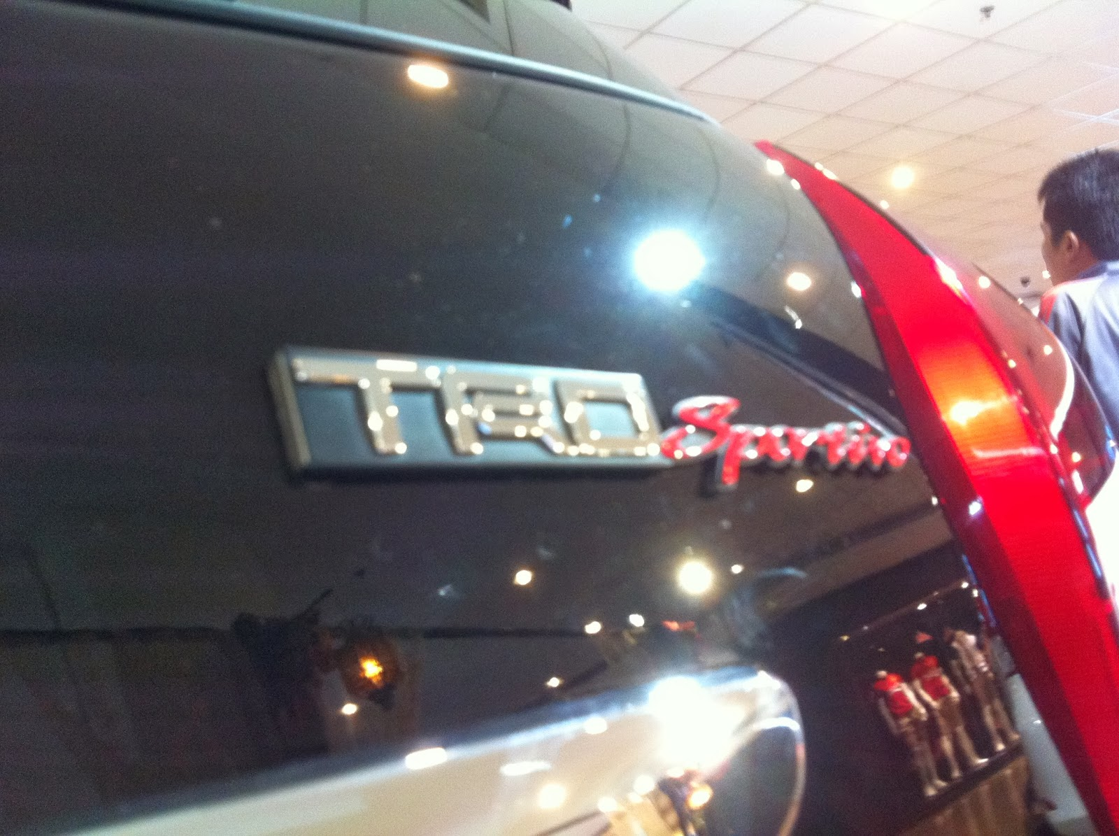 toyota yaris trd 2014 harga exhaust first impression : all new ~ andra ...