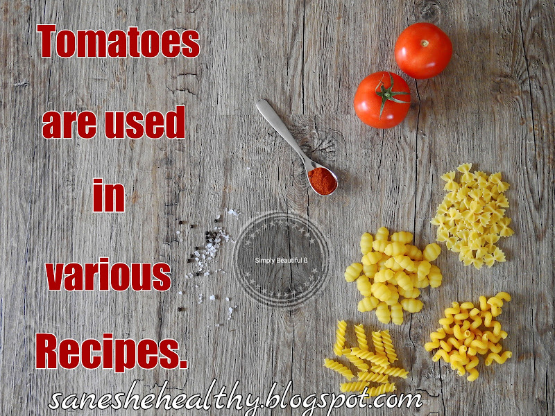 Tomatoes health benefits pic - 30