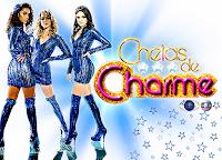 CHEIAS DE CHARME (ABERTURA E FIXA TÉCNICA)