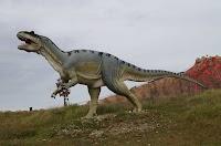 أفضل 10 خرافات عن الديناصورات