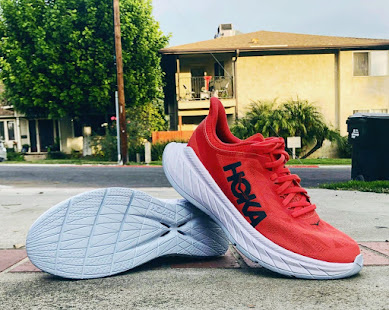 Podcast | Ep. 34: Hoka One One Carbon X2 Review