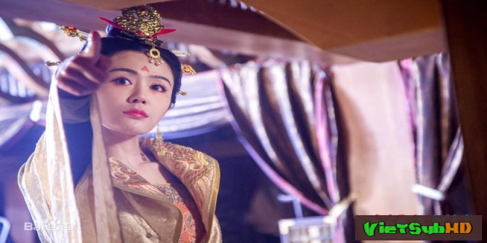 Phim Anh Chàng Shipper Và Cô Nàng Quý Phi Hoàn Tất (13/13) VietSub HD | Mr. Express And Miss Concubine 2017