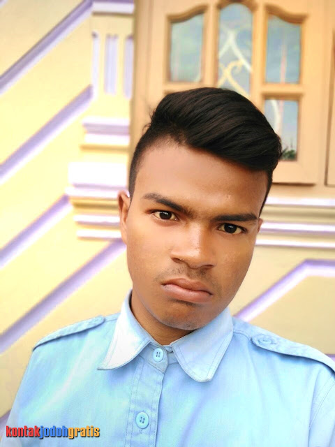 Muhammad Reza Wiraswasta Cari Jodoh Aceh 2018
