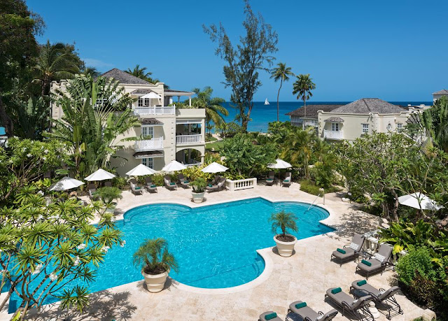 A family owned-and-run luxury resort renowned for its special ambiance and classic island style, Coral Reef Club is an award-winning five-star luxury boutique hotel recognized as one of the best hotels in Barbados.