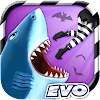 Hungry Shark Evolution Mod [v6.4.8] – Game cá mập săn mồi