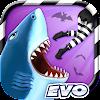 Hungry Shark Evolution Mod [v6.4.8] – Game cá mập săn mồi cho Android