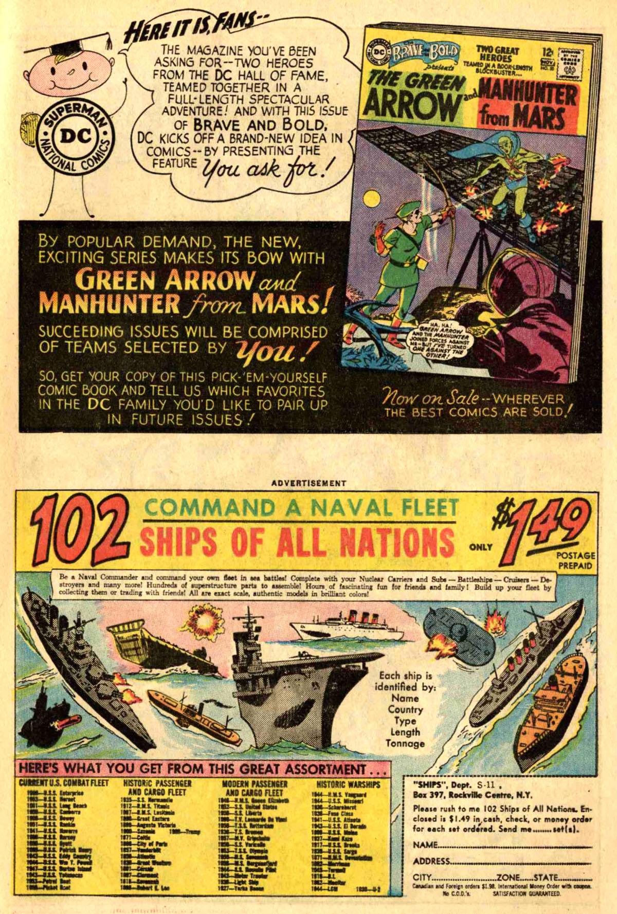 Detective Comics (1937) 321 Page 32