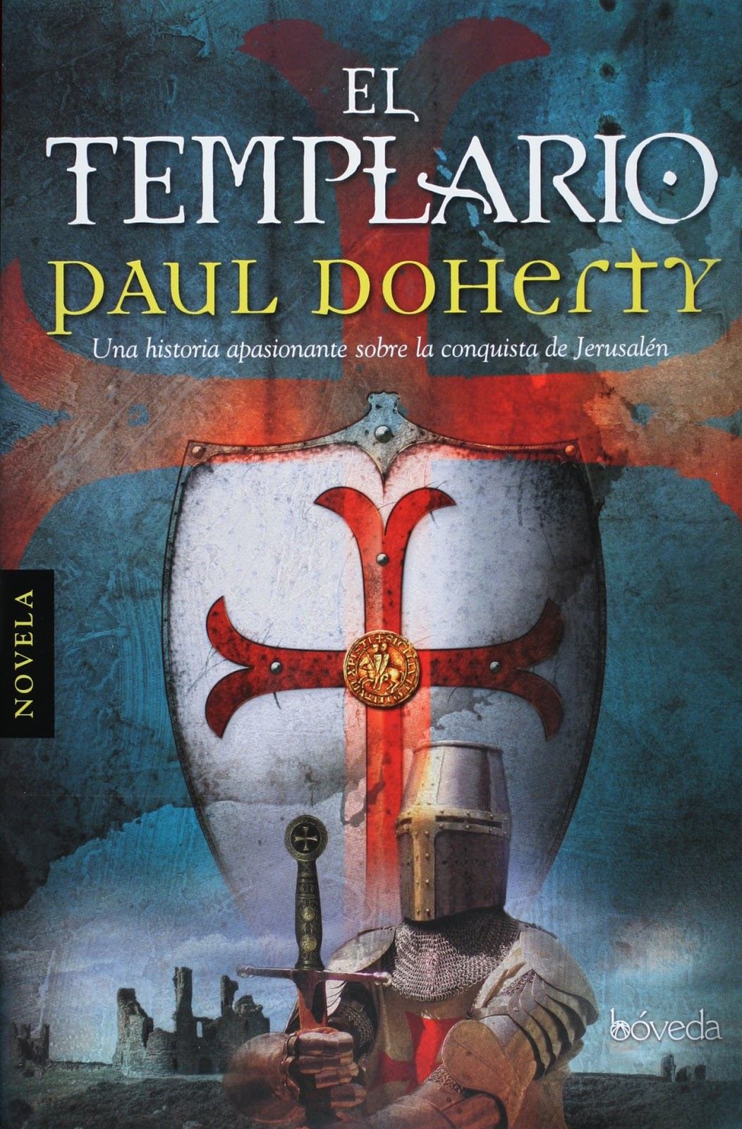El templario – Paul Doherty