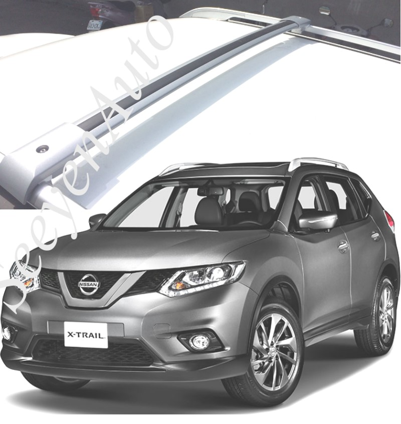 SEEYEN ENTERPRISE CO.,LTD: Roof Rack Cross Bars For Nissan