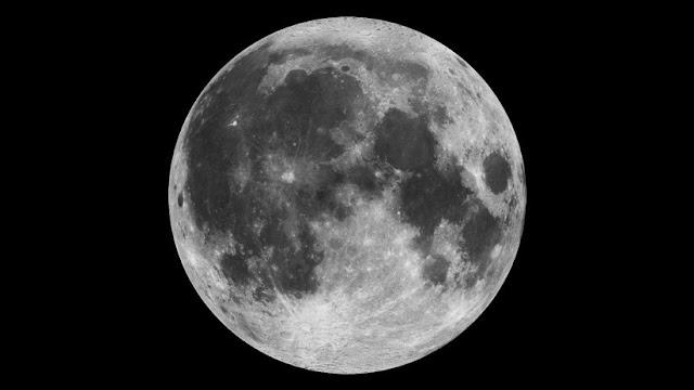 La NASA anuncia que enviará por primera vez una mujer a la Luna en 2024