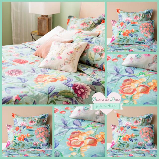 feng shui decoración elemento madera ropa cama