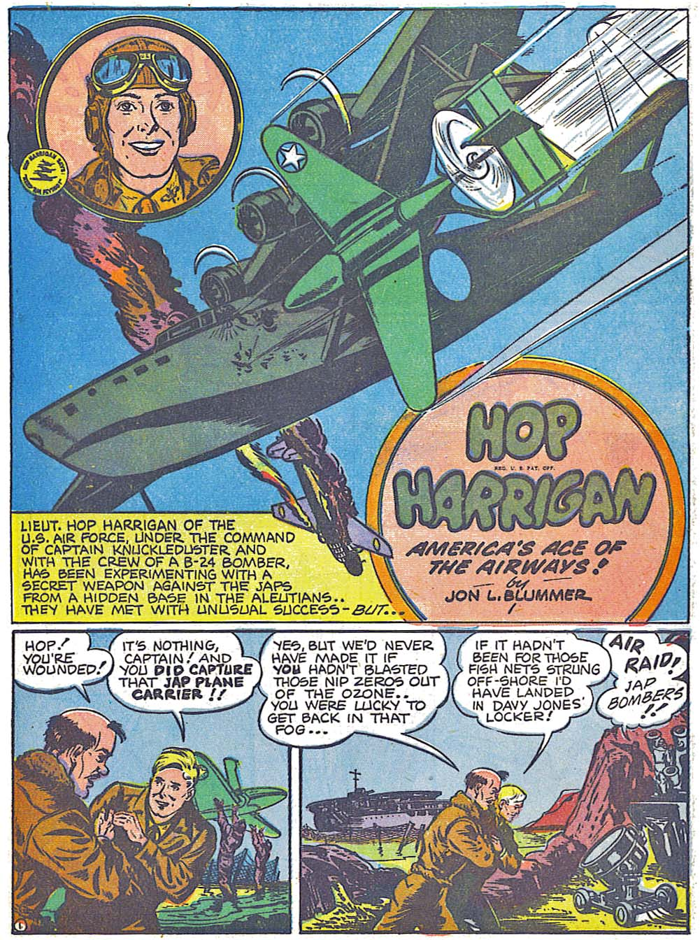 Read online All-American Comics (1939) comic -  Issue #49 - 25