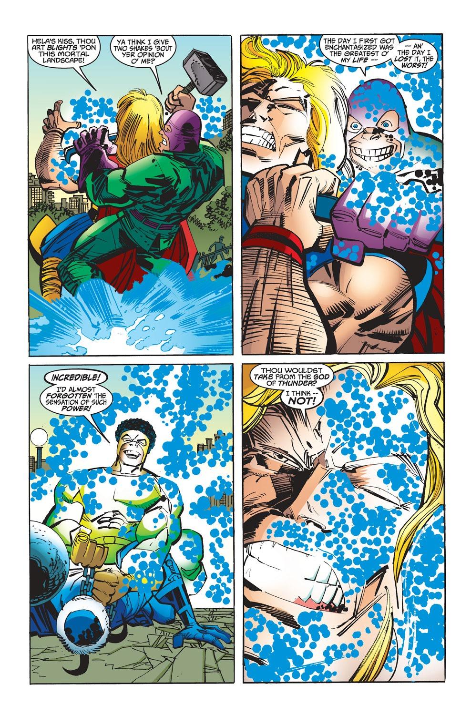 Thor (1998) Issue #28 #29 - English 19