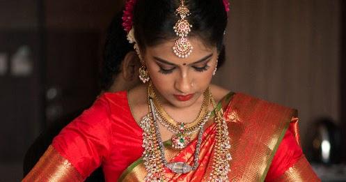 Keerthi Suresh Guttapusalu Necklace Jewellery Designs