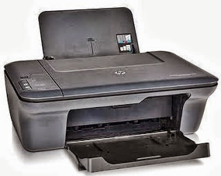 HP Printer Deskjet 2060 Printer Driver