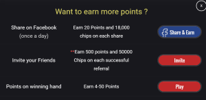 gamentio refer and earn steps