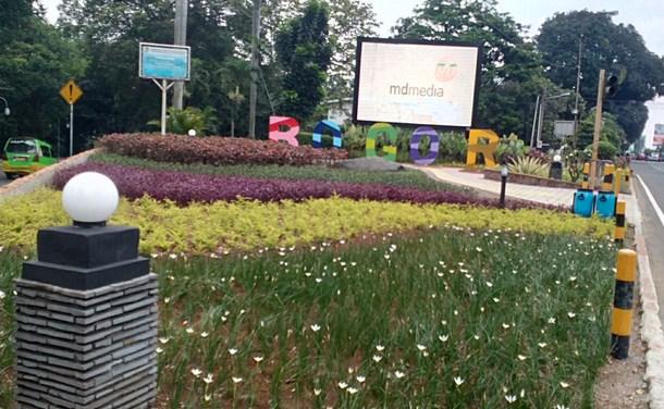 Pesona Keindahan Wisata Taman Bogor Di Babakan Bogor Jawa