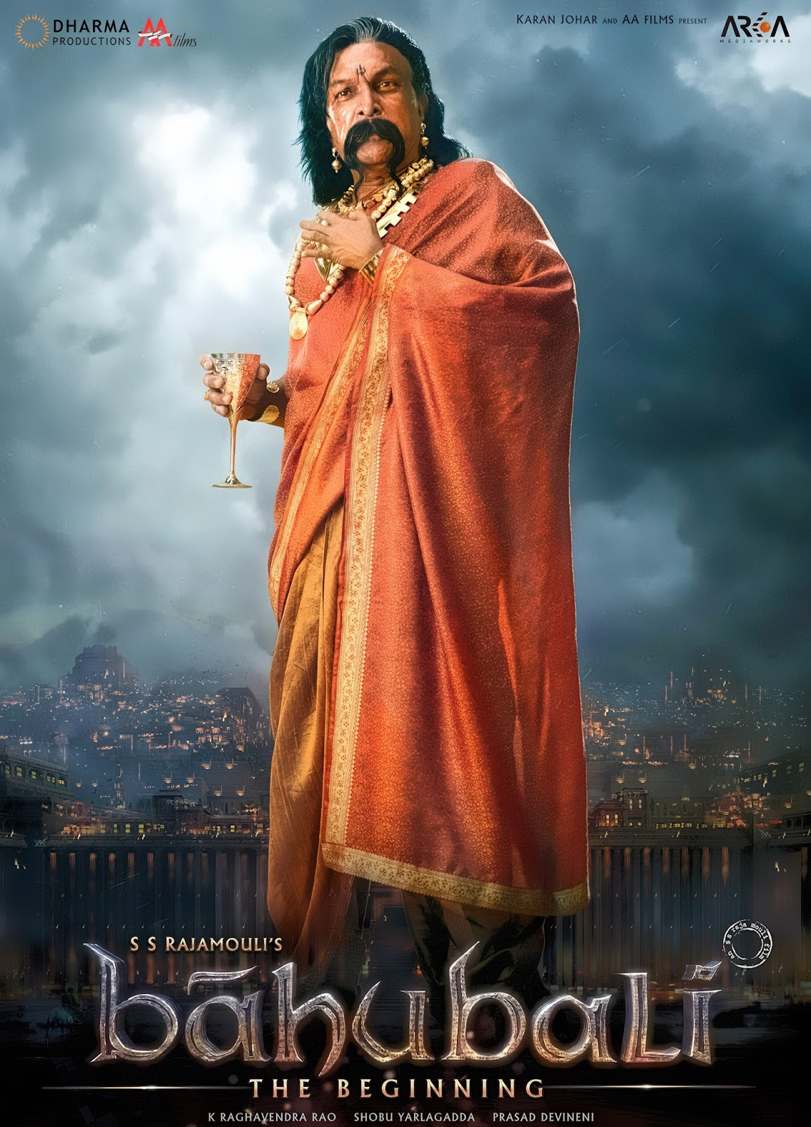 Bahubali Hd Wallpapers