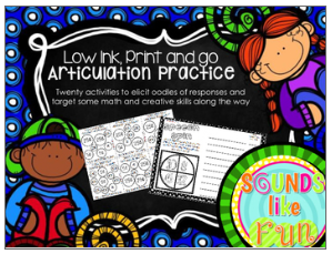 https://www.teacherspayteachers.com/Product/Print-Go-Low-Ink-Articulation-Practice-1857489