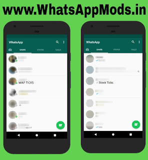 WAP WhatsApp v13.1 WhatsAppMods.in