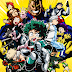 Reseña anime: Boku No Hero Academia