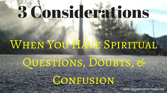 Image result for images on spiritual confusion