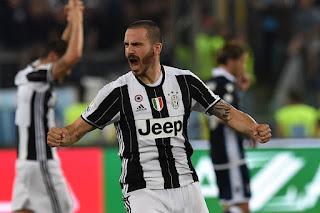 Calciomercato Serie A Bonucci Milan Juventus