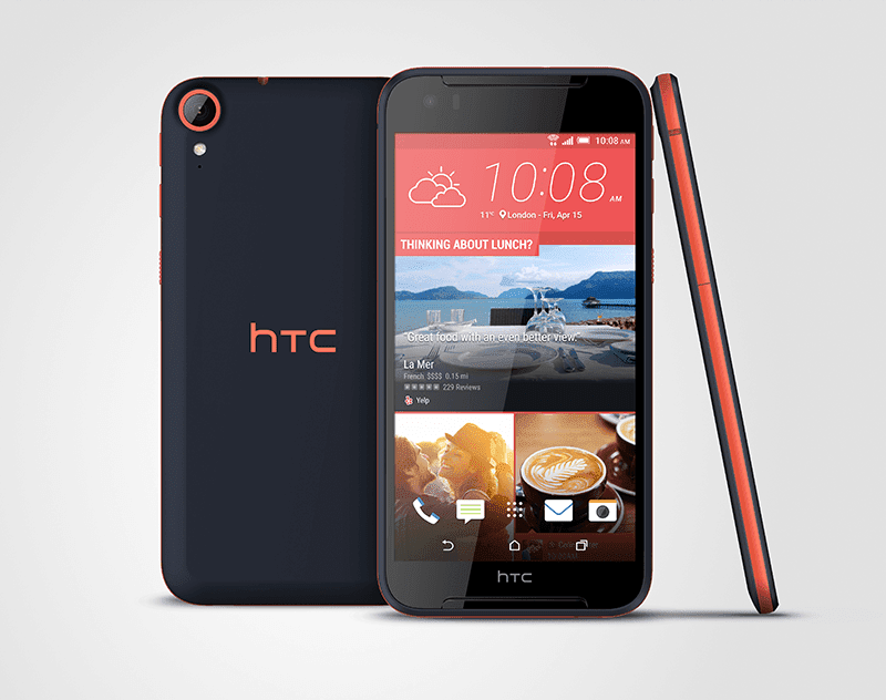 HTC Desire 830 in PH soon?