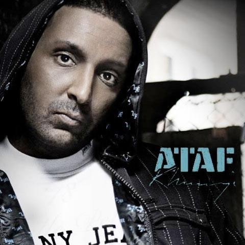 Ataf Khawaja - Du' en sommerfugl så spred din' vinger ud